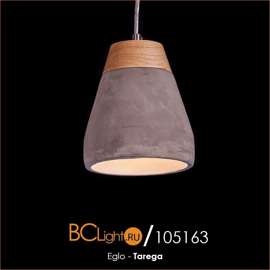 Полный обзор подвесного светильника Eglo Tarega 95525