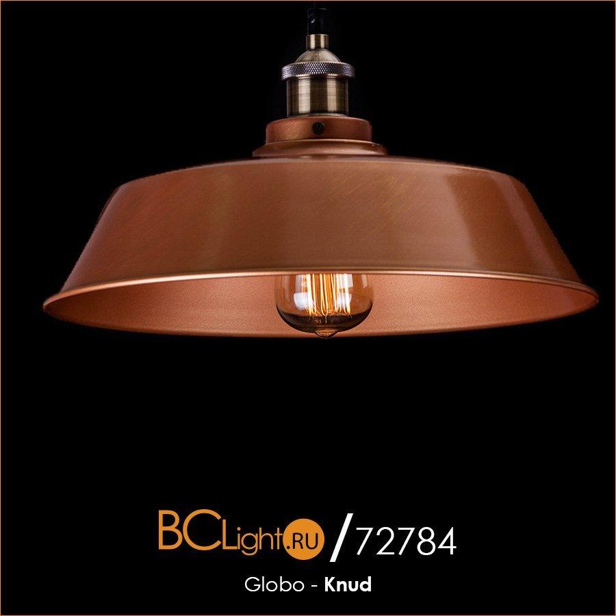 Полный обзор подвесного светильника Globo Knud 15069