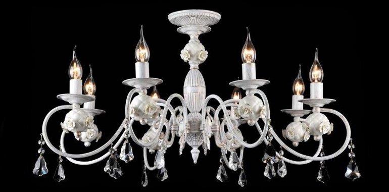 12 новых коллекций Maytoni часть 3: Flitter, Faberge, Templiers и Frigate