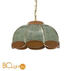 Подвесной светильник Alfa Bambus 10251