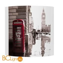 Настенно-потолочный светильник Alfa London 91362