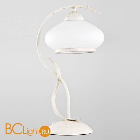 Настольная лампа Alfa Odetta Bez 24158