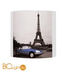 Настенно-потолочный светильник Alfa Paris 91365