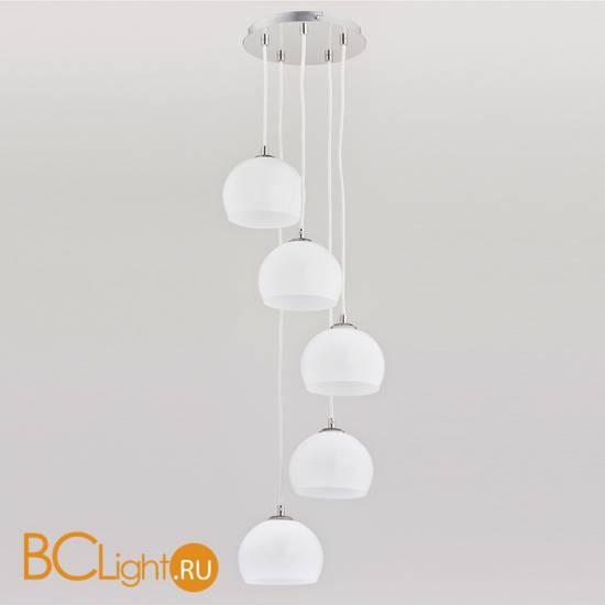 Подвесной светильник Alfa Waterfall White 2 23955