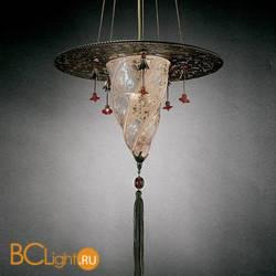 Подвесной светильник Archeo Venice Serie 400 401.DB