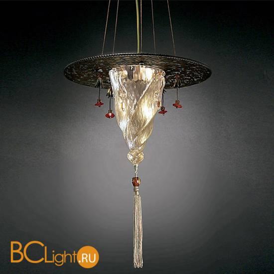 Подвесной светильник Archeo Venice Serie 400 405.DB