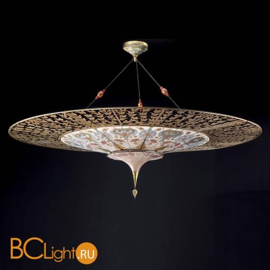 Подвесной светильник Archeo Venice Serie 500 503.D-PL