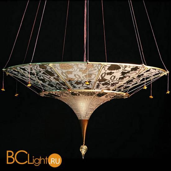 Подвесной светильник Archeo Venice Serie 500 501.PL
