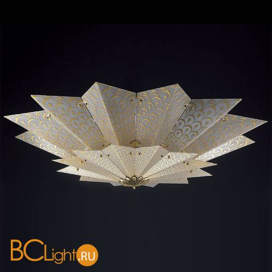 Потолочный светильник Archeo Venice Serie 500 S24.0P