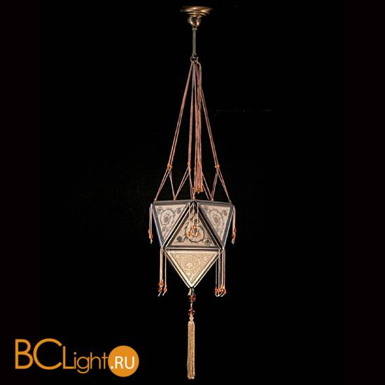 Подвесной светильник Archeo Venice Serie 600 601.00