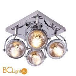 Спот (точечный светильник) Arte Lamp Alieno A4506PL-4CC