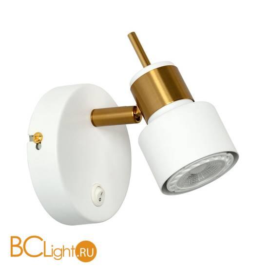 Бра Arte Lamp Almach A1906AP-1WH