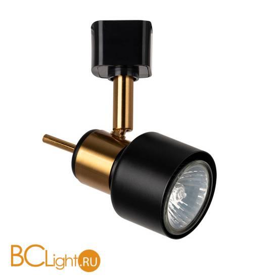 Трековый светильник Arte Lamp Almach A1906PL-1BK