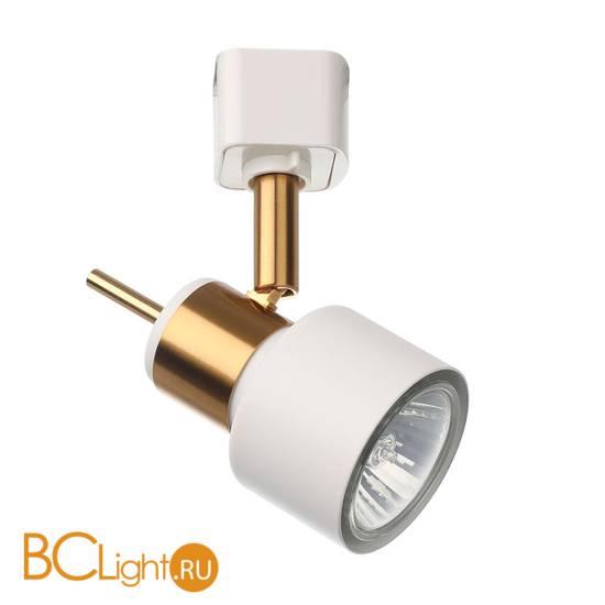 Трековый светильник Arte Lamp Almach A1906PL-1WH