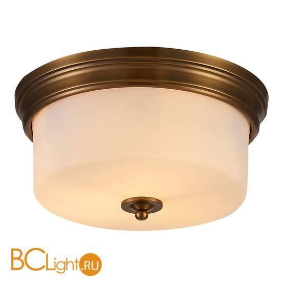Потолочный светильник Arte Lamp Alonzo A1735PL-3SR