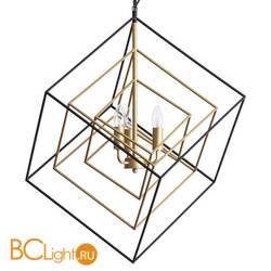 Подвесной светильник Arte Lamp Ambasador A5283SP-3BK