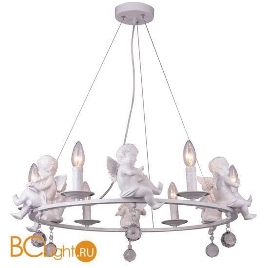 Люстра Arte Lamp Amur A4288LM-6WH
