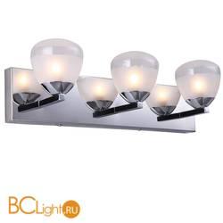 Настенный светильник Arte Lamp Aqua A9501AP-3CC