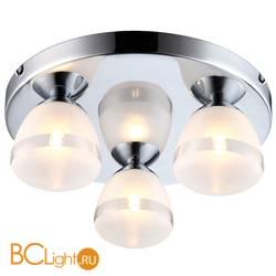 Потолочная люстра Arte Lamp Aqua A9501PL-3CC