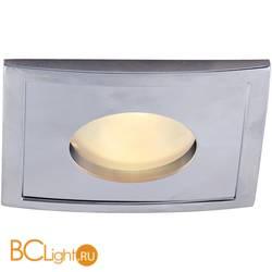 Встраиваемый спот (точечный светильник) Arte Lamp Aqua A5444PL-1CC