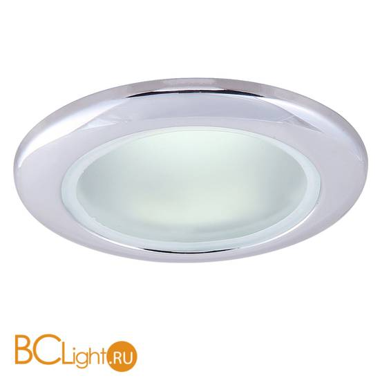 Встраиваемый спот (точечный светильник) Arte Lamp Aqua A2024PL-1CC