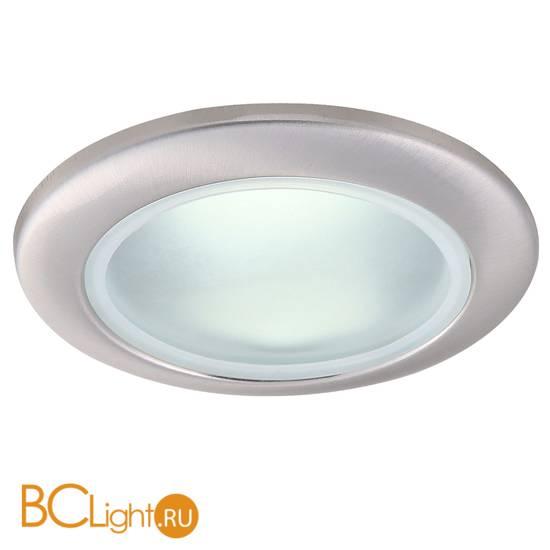 Встраиваемый спот (точечный светильник) Arte Lamp Aqua A2024PL-1SS