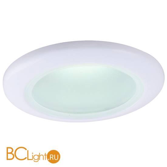 Встраиваемый спот (точечный светильник) Arte Lamp Aqua A2024PL-1WH