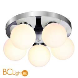 Потолочный светильник Arte Lamp Aqua A4445PL-5CC