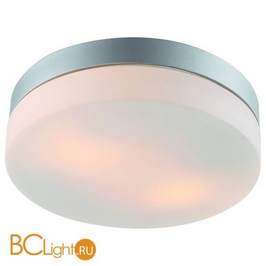 Спот (точечный светильник) Arte Lamp Aqua A3211PL-2SI