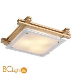 Потолочный светильник Arte Lamp Archimede A6460PL-3BR