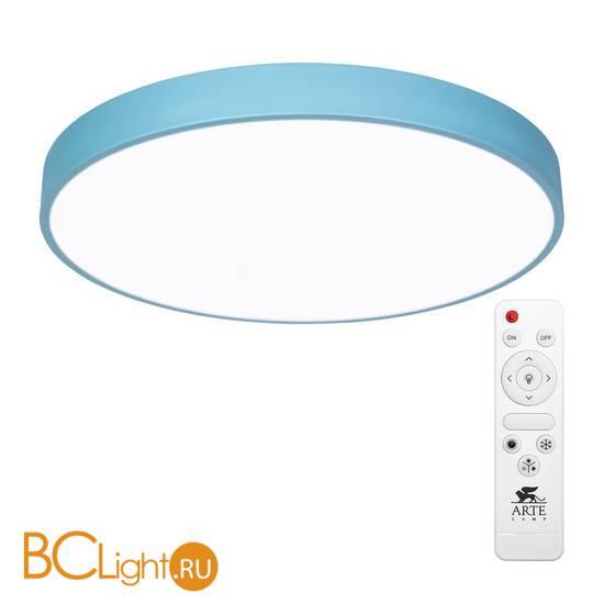 Потолочный светильник Arte Lamp Arena A2661PL-1AZ