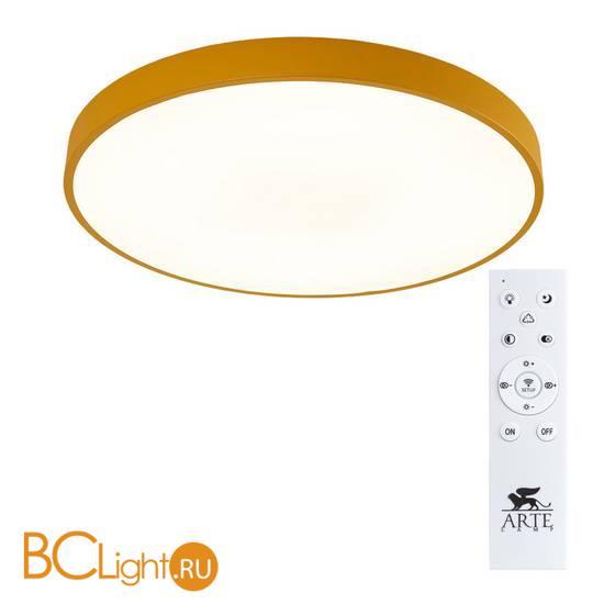 Потолочный светильник Arte Lamp Arena A2661PL-1YL