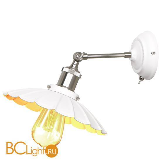 Бра Arte Lamp Asti A8160AP-1WH