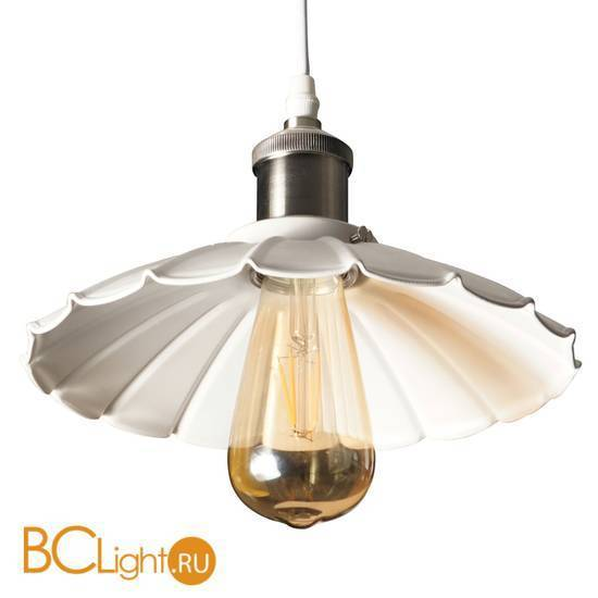 Подвесной светильник Arte Lamp Asti A8160SP-1WH