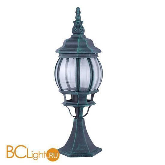 Садово-парковый светильник Arte Lamp ATLANTA A1044FN-1BG