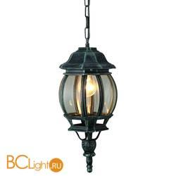 Подвесной светильник уличный Arte Lamp ATLANTA A1045SO-1BG
