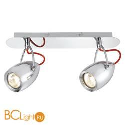 Спот (точечный светильник) Arte Lamp Atlantis A4005AP-2CC