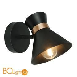 Спот (точечный светильник) Arte Lamp Baltimore A1406AP-1BK