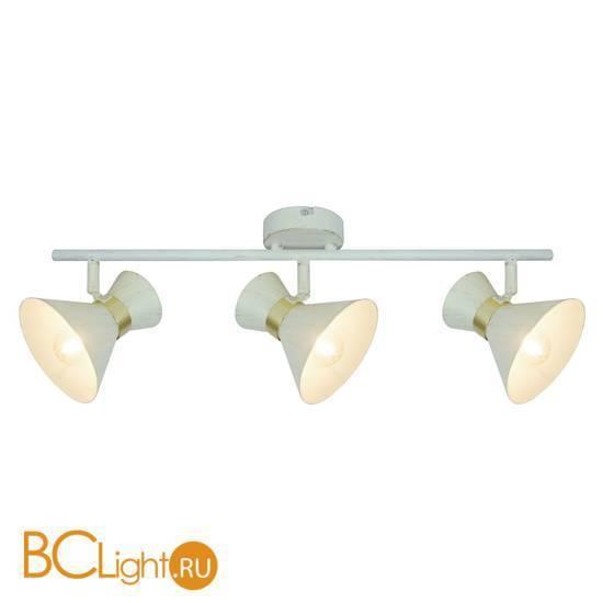 Спот (точечный светильник) Arte Lamp Baltimore A1406PL-3WG