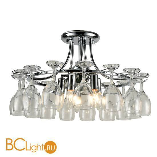 Потолочная люстра Arte Lamp Bancone A7043PL-5CC