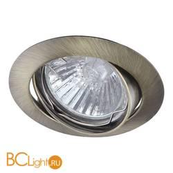 Потолочный светильник Arte Lamp BASIC A2105PL-3AB