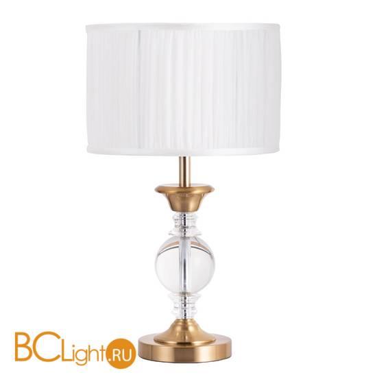 Настольная лампа Arte Lamp Baymont A1670LT-1PB
