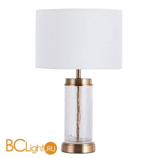Настольная лампа Arte Lamp Baymont A5070LT-1PB