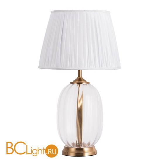 Настольная лампа Arte Lamp Baymont A5017LT-1PB
