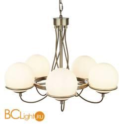 Люстра Arte Lamp Bergamo A2990LM-5AB