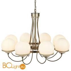 Люстра Arte Lamp Bergamo A2990LM-8AB