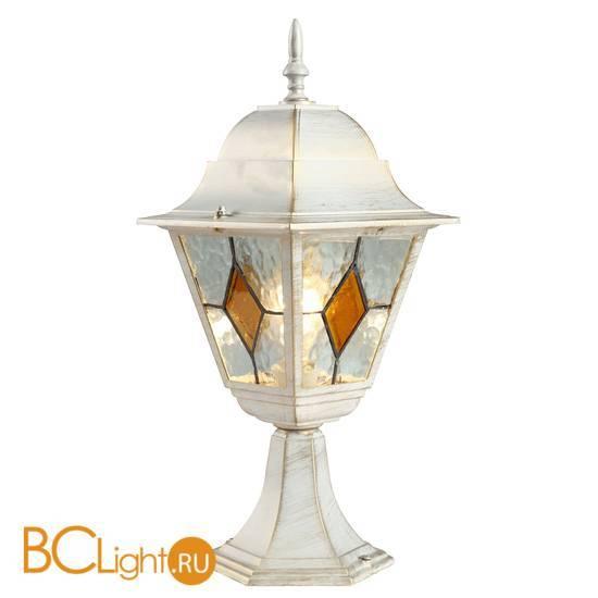 Садово-парковый фонарь Arte Lamp Berlin A1014FN-1WG