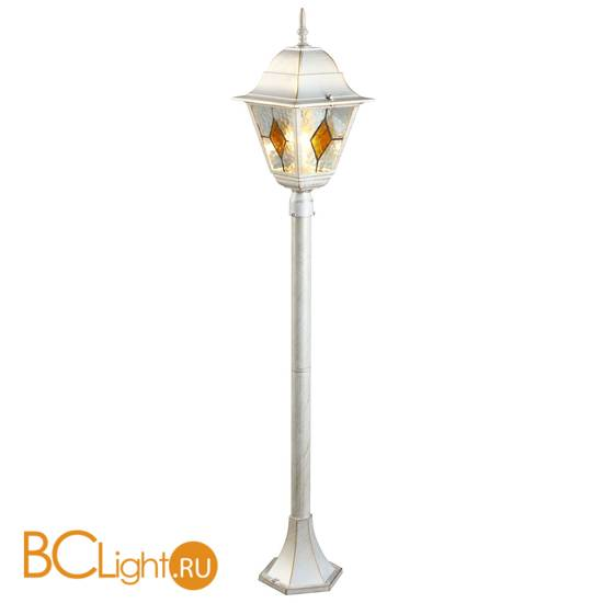 Садово-парковый фонарь Arte Lamp Berlin A1016PA-1WG