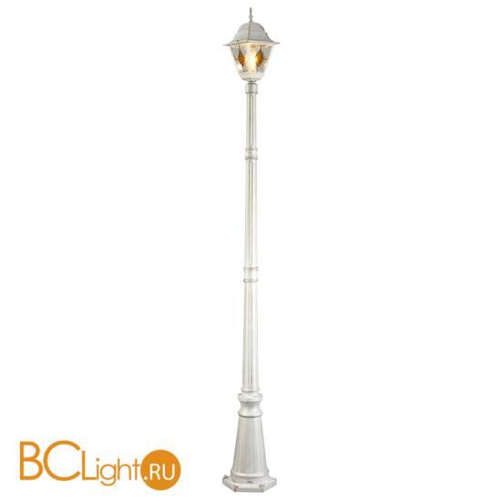 Садово-парковый фонарь Arte Lamp Berlin A1017PA-1WG