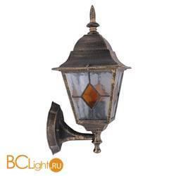 Светильник уличный настенный Arte Lamp Berlin A1011AL-1BN